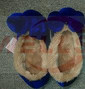 Dancing shoe, Wells-14403