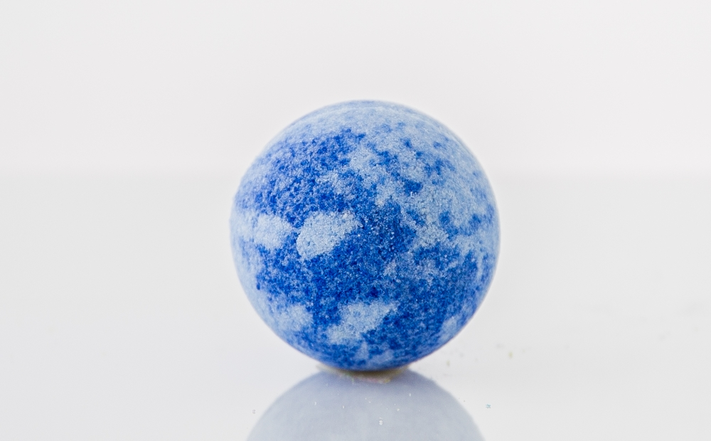 Bath Therapy Bath Bomb Best Factory Price Private Label Natural Ingredients Greenum Berries