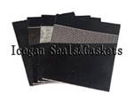 Reinforced Graphite Sheet With Flat SS316 insert