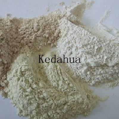 Bentonite/Bentonite powder/sodium bentonite/Bentonite clay