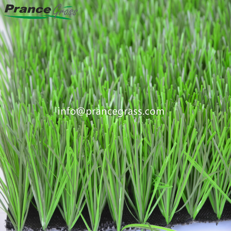 Durable long warranty sports artificial grass
