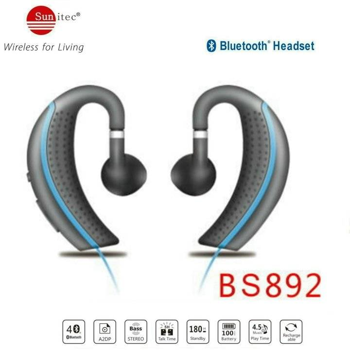 Bluetooth headsets Wireless headphones for phone