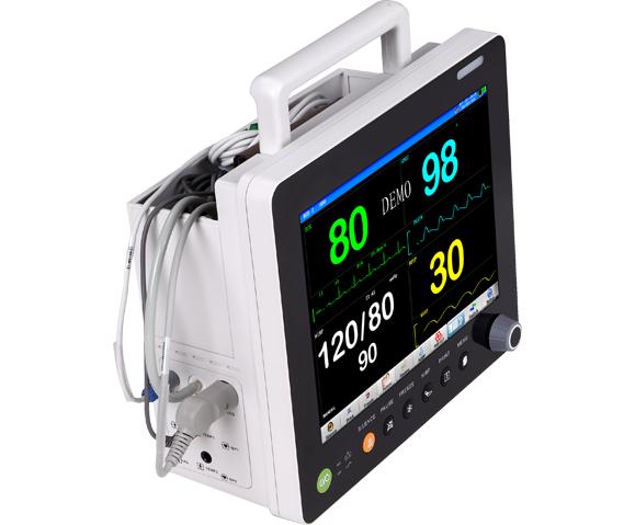 Multi-parameter Patient Monitor----PM-400B