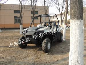 EPA approved UTiger 200 UTV200cc fast shipping