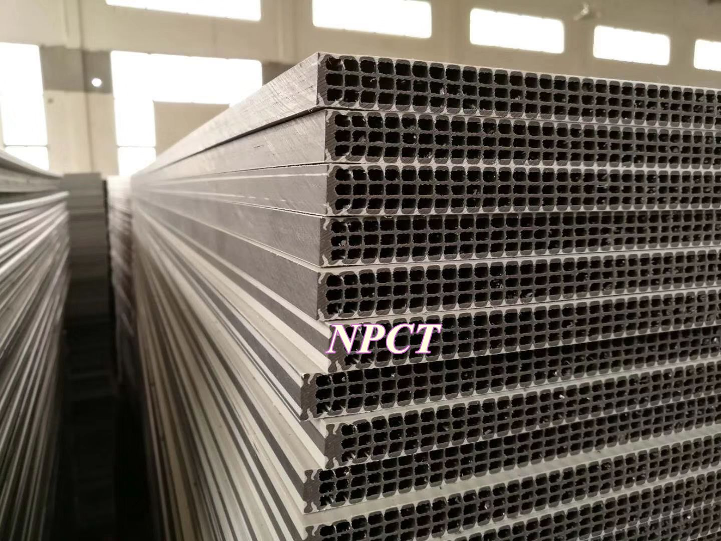 Hot Selling Hollow Plastic Formwork with Best Price /Npct