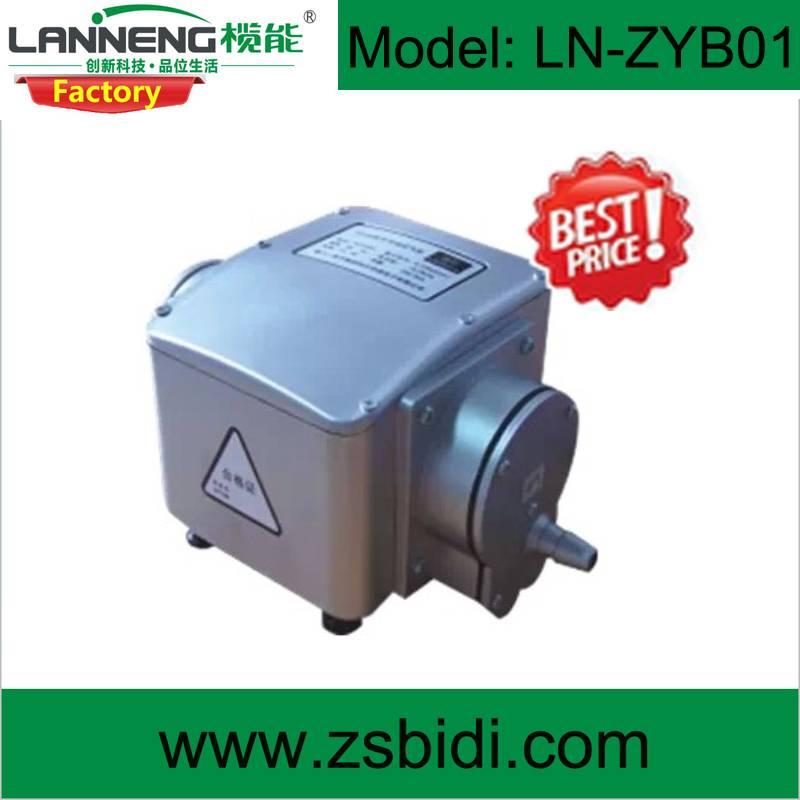 Small Size 10W Automatic Biogas Pressure Booster Pump
