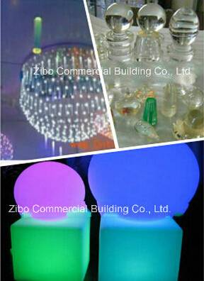 Acrylic/PMMA/Plexiglass Rod Used in Crafts/Artware/Handicrafts