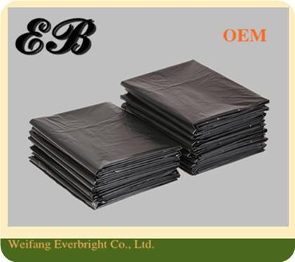 Biodegrable Heavy Duty Garbage Bags/Disposable Garbage Bags