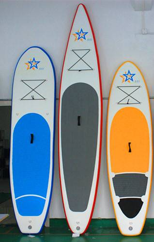 "11' * 30""*6"" Inflatable Stand up Paddle Board"
