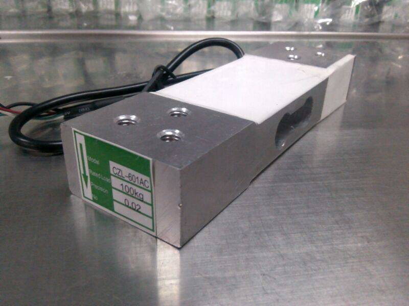 Load Cell (CZL-601AC)