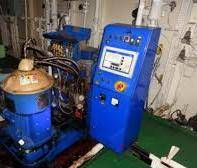 ALFA LAVAL SHIP OIL PURIFIER