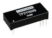 TP2Y Series DC/DC Converters