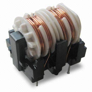 ET Filters, Low Ripple Modulus, Small Impedance Error