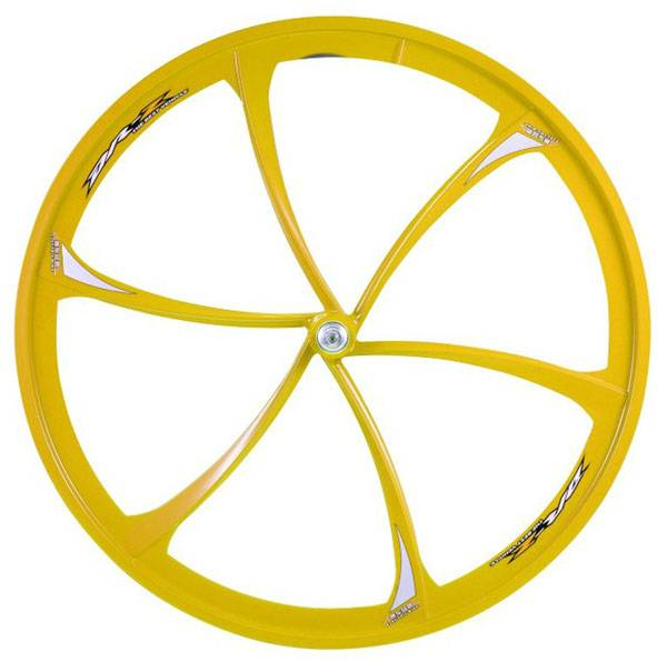 fashion alloy wheels 700C fixed gear