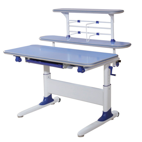 Children Study Desk Adjustable Learning Table ZC