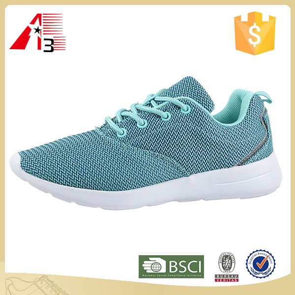 china sneaker girls lady woman running sport shoes
