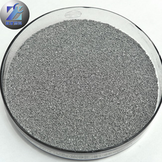 Spray granular aluminum powder for steel industry aluminum granules