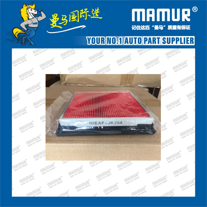 Air Filter for Nissan 350Z 370Z/Infiniti EX35 G35 G37  16546-JK20A
