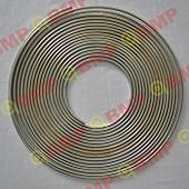 Copper brazing double wall pipe (Bundy tube) for Automobile or Applications