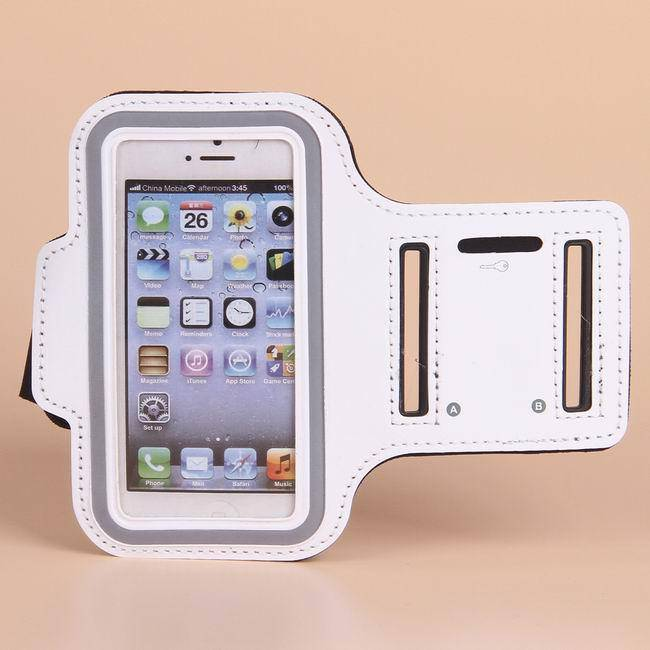 New Product Running neoprene sport armband case for iphone 6