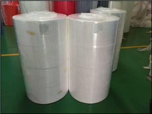 PP spunbond nonwoven fabric