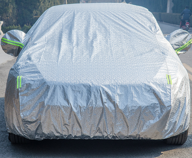 pvc car covers