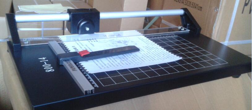 PVC Paper Rolling Knife