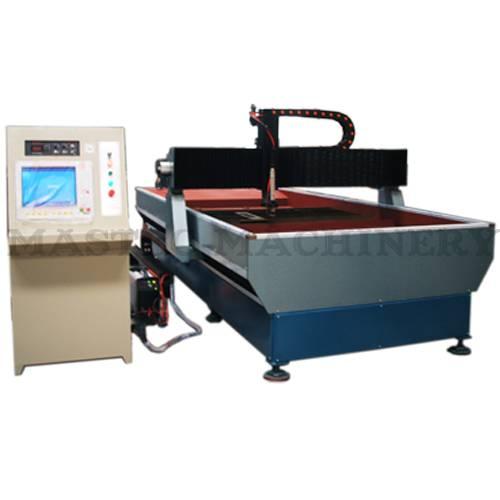 Table CNC Plasma Cutting Machine