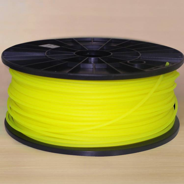 ABS  Filament 1.75mm 3.0mm for 3D printer many colors Natural ABS Spool wire for 3D plastic extruder