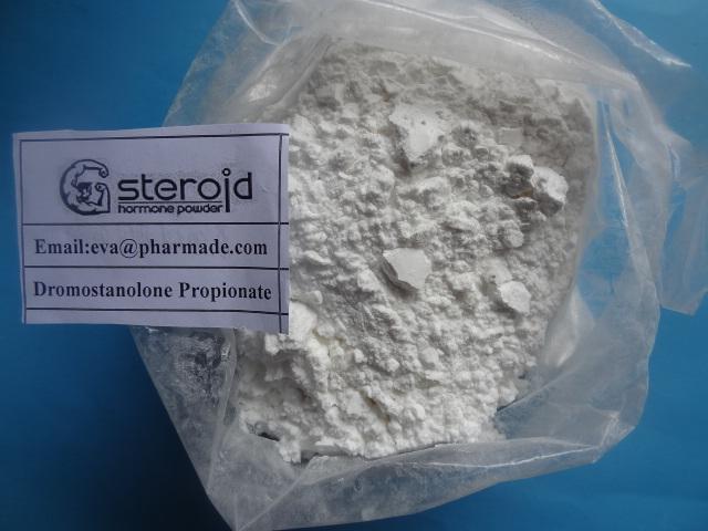Drostanolone Propionate Masteron propionate bodybuilding steroids powder supplier with safe shipping