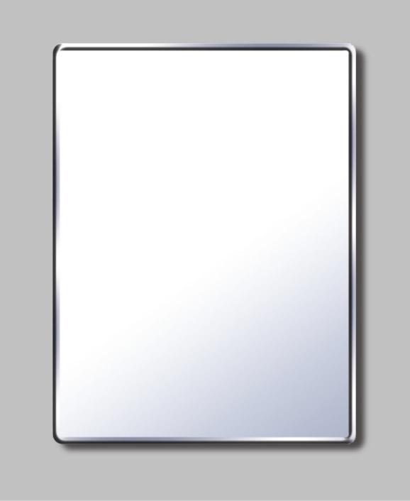 Sliver Mirror