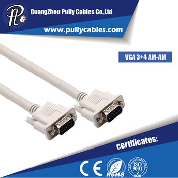 VGA cable