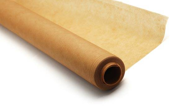 Customized food grade greaseproof baking paper & wrapping