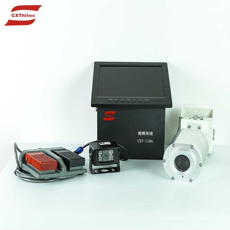 CXT/110A Tower Crane Camera System