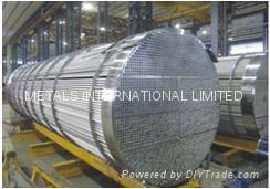 Boiler Tube-ASTM A106,ASTM A179,ASTM A192,ASTM A210,ASTM 213,ASTM A333,ASTM A334,ASTM A335