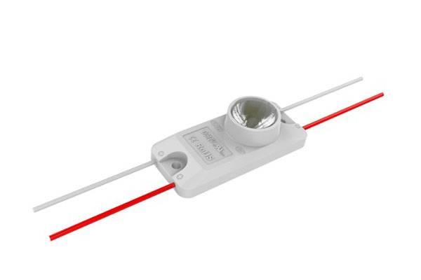 New edge light led module 130lm/w, UL & CE certified new led edge light
