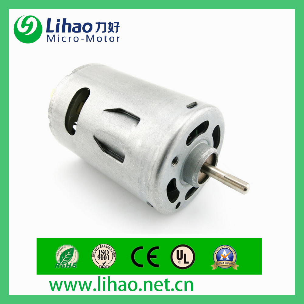 HRC-540SA-6314 DC 7.2V with high speed MICRO MOTOR PRICE