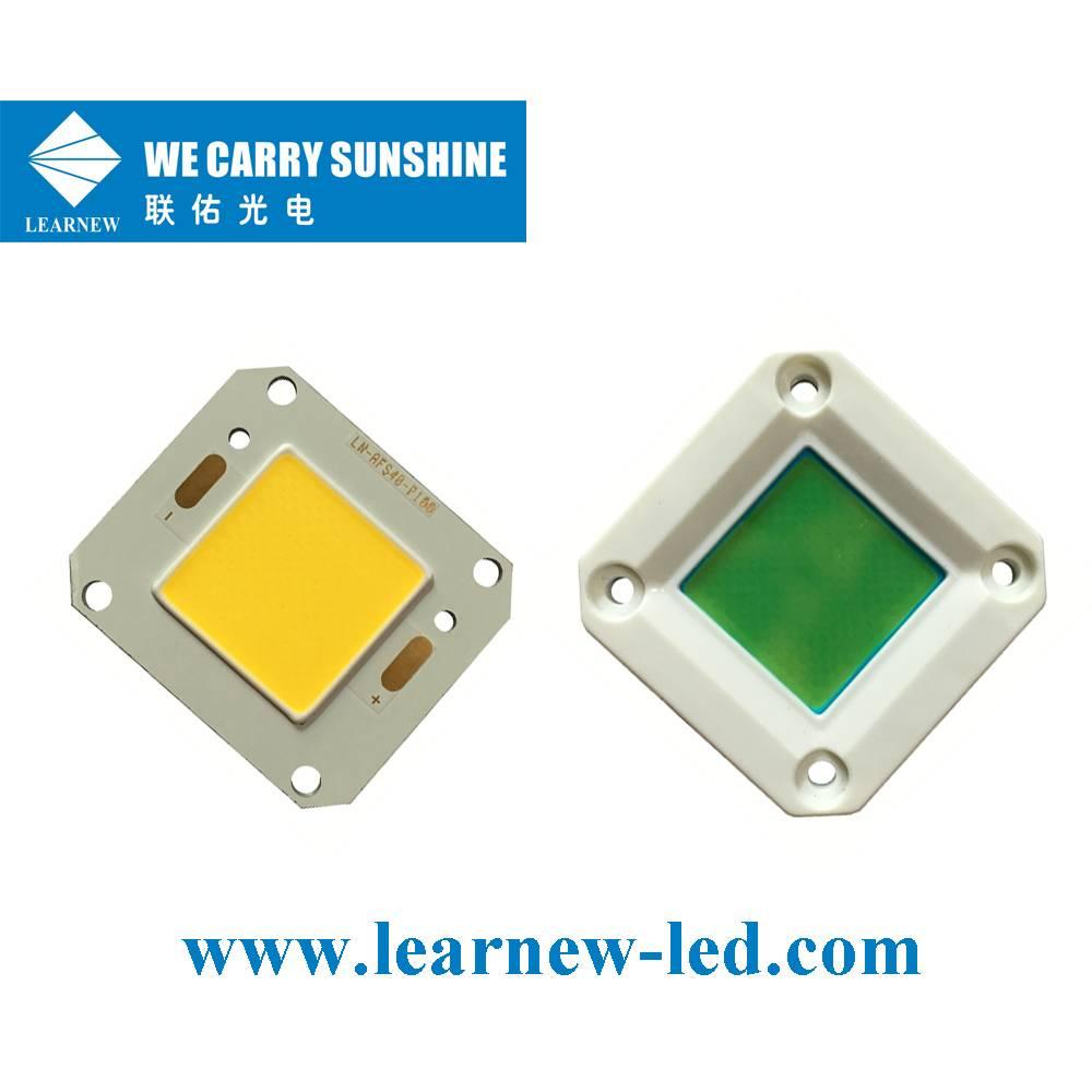 100W LED COB FLIP CHIP 40X46MM