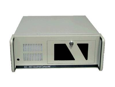 4U Rackmount Industrial Chassis PC Chassis IEC-360
