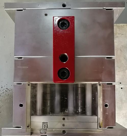 Custom Precision Plastic Injection Mold Connector Gear