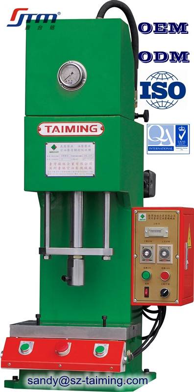 XTM107- C Floor-type hydraulic press