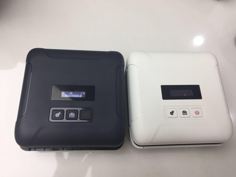 ATP-BP34 Portable Bluetooth Thermal Printer