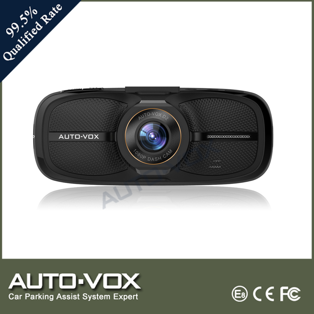 User Manual 1080P Car Camera DVR Video Recorder with Best Night Vision