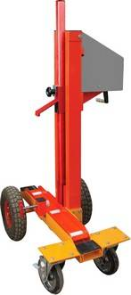 ELEVATING HAND/WINCH CART
