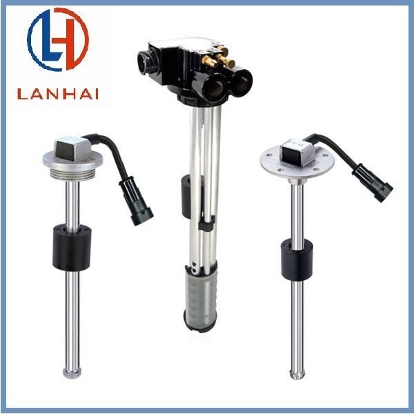 aluminium alloy fuel level sensor