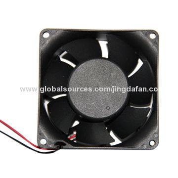 JD6025D12HS sleeve bearing Cooling fans