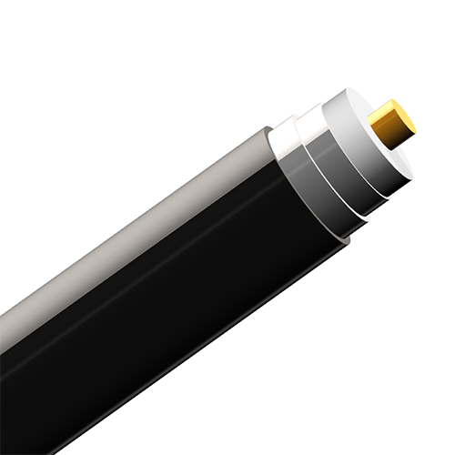 ULos48 26.5GHz Super-High Frequency Coaxial Cables
