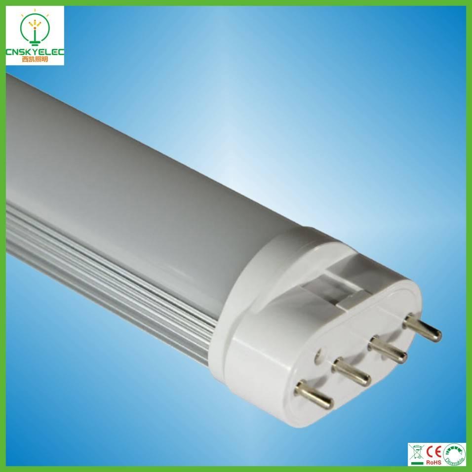 8W 10W 12W 15W 20W 22W 2g11 Dimmable LED Tube 2g11 LED Lamp 2g11 Pll LED Tube LED 2g11