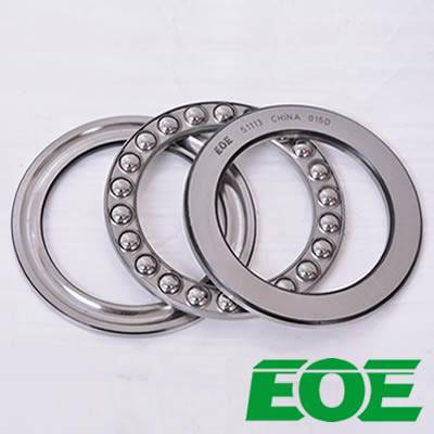 EOE Thrust ball bearing 91681/500 Bearing In Large Stock Manufacturer