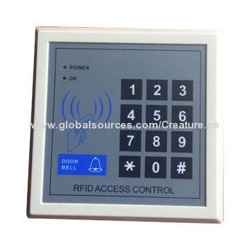 K2 Single Door Access Control System
